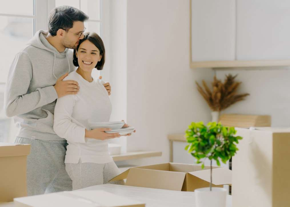 7 Things to Consider When Buying a House for the First Time