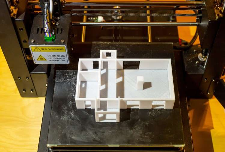 3D Printed Homes, Could This be the Future?